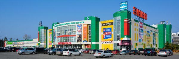 Торгово-развлекательный центр Южный парк
