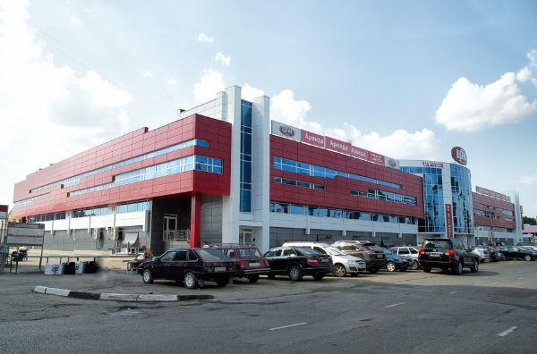 Торговый центр ЦУМ-Тамбов