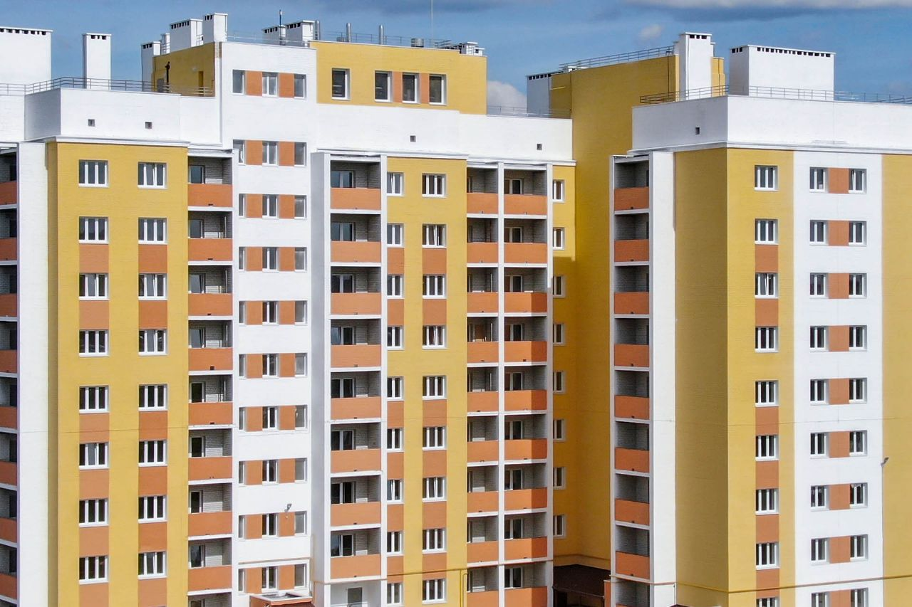 ЖК по ул. Гайдара, 37