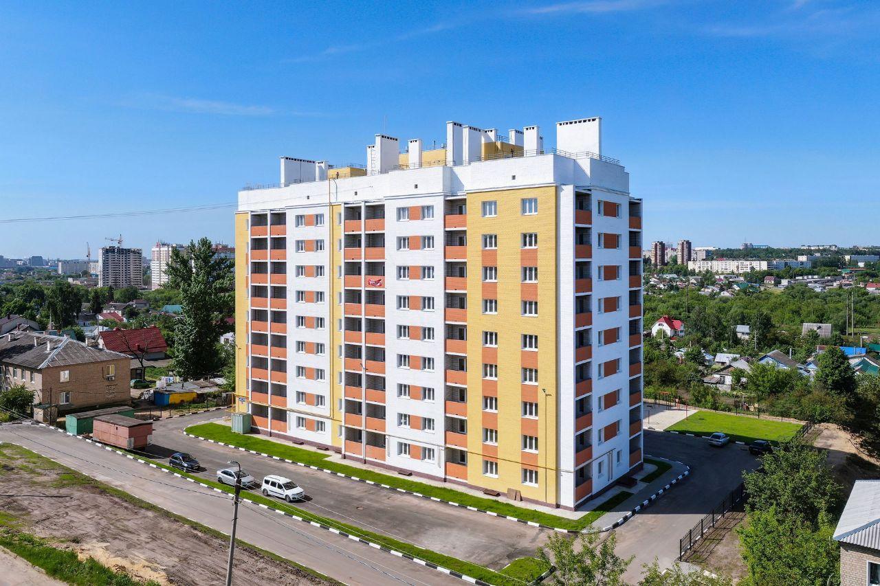 купить квартиру в ЖК по ул. Гайдара, 37