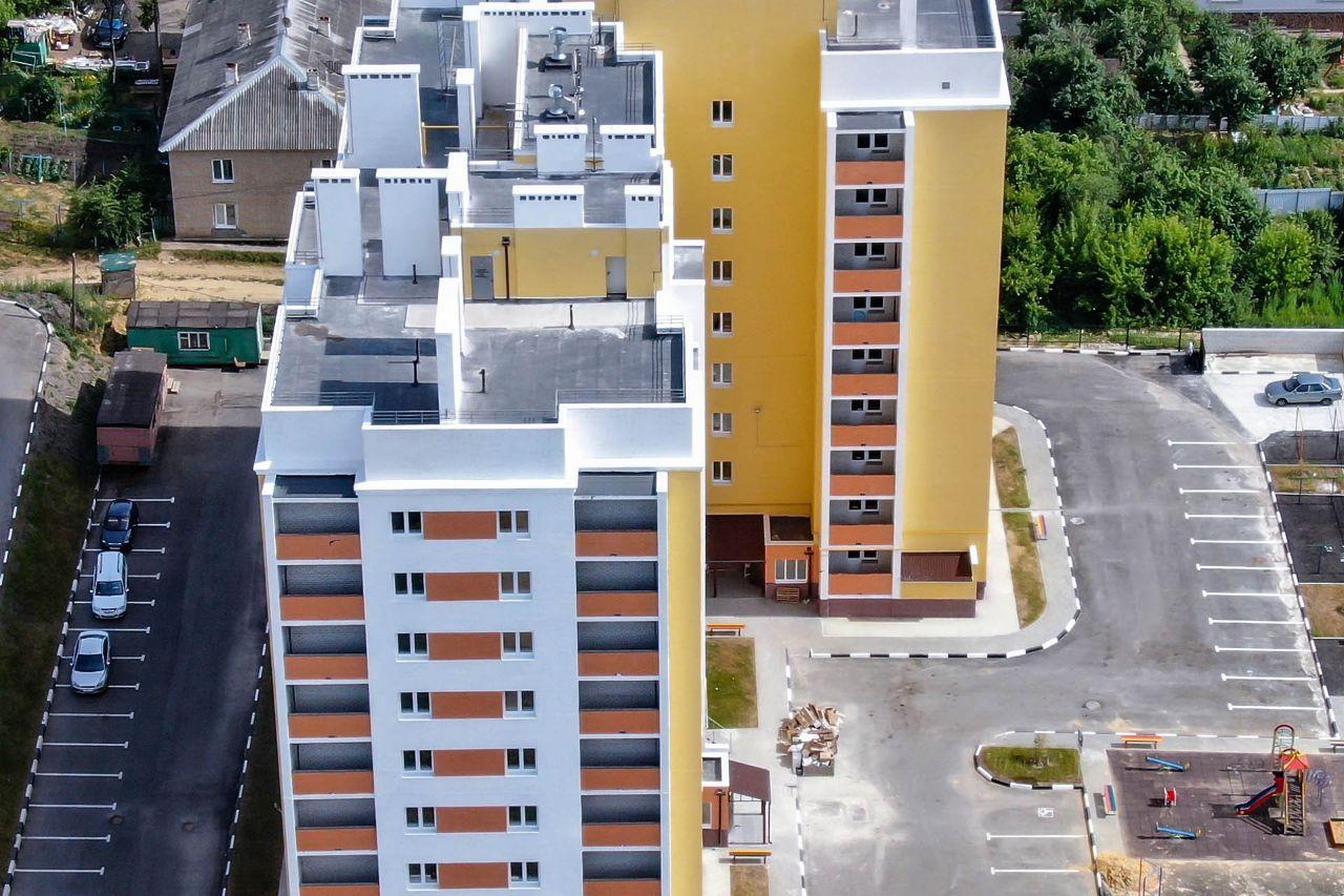 продажа квартир по ул. Гайдара, 37
