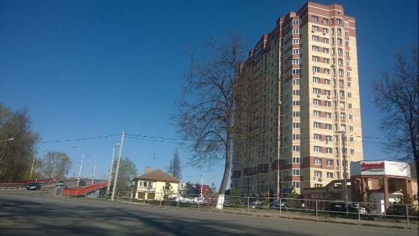 2-я Фотография ЖК «по ул. Советская»