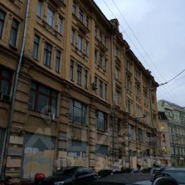 Офисные помещения Златоустинский Большой переулок портал поиска помещений для офиса Маршала Тухачевского улица