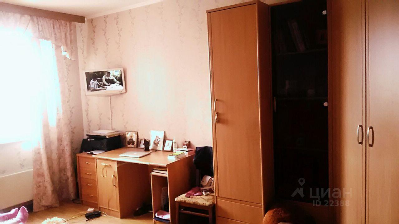 3-комн. квартира, 79 м²