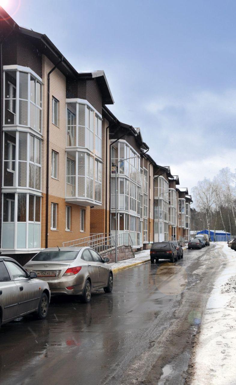 жилой комплекс Коренёвский Форт 2