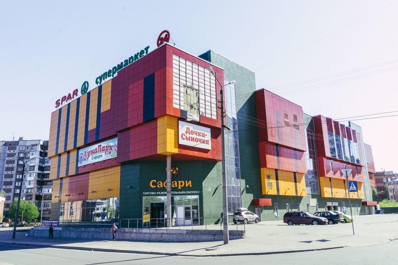 Центр коммерческая недвижимость архангельск Снять офис в городе Москва Бригадирский переулок