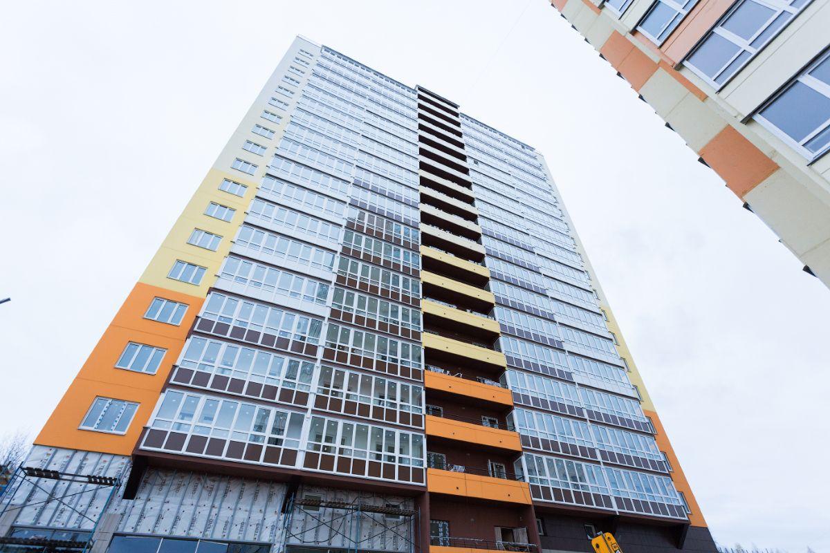 Купить коммерческую недвижимость в новостройке кирове снять в аренду офис Землянский переулок