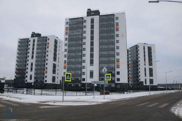 21-я Фотография ЖК «Новоселье: Городские кварталы»