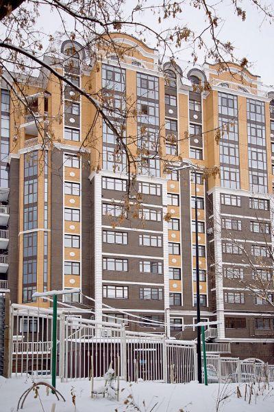 11-я Фотография ЖК «по ул. Фрунзе, 20а»