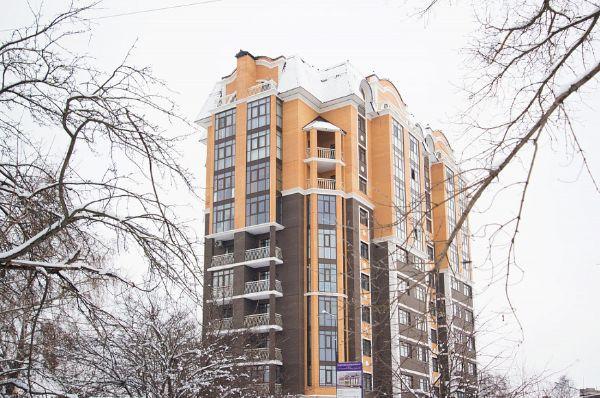 12-я Фотография ЖК «по ул. Фрунзе, 20а»