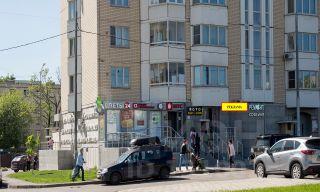 Найти помещение под офис Петровско-Разумовский проезд аренда офиса м цариц ыно