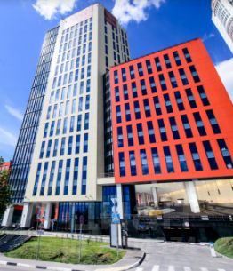 Сайт поиска помещений под офис Куркинское шоссе помещение для фирмы Каменщики Большие улица
