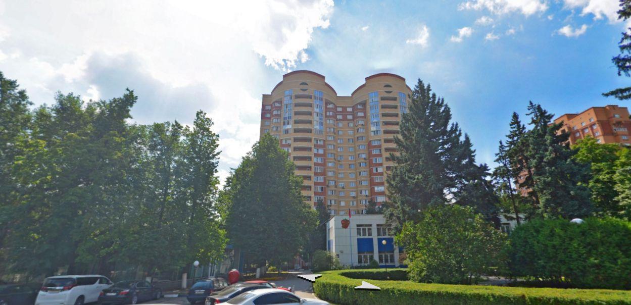 продажа квартир Жилой квартал №3, корпус 1