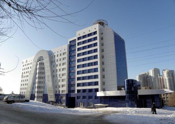 Бизнес-центр Орлово поле