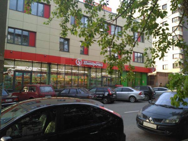 Торгово-офисный комплекс М-11