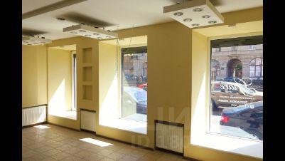 d3ec2d9a027b Снять помещение свободного назначения на улице Бронницкая в Санкт ...