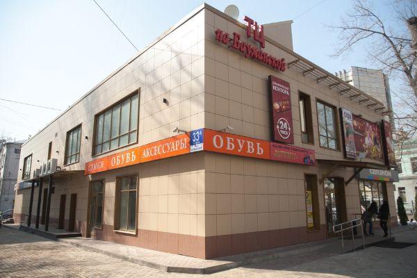 Торговый центр На Бауманской