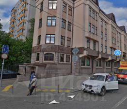 Снять офис в городе Москва Балканский Большой переулок площадь банзарова аренда офисов