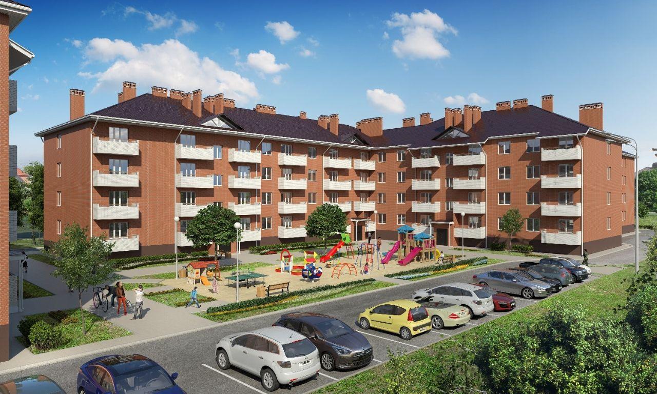 продажа квартир Золотая линия-2