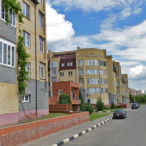 4-я Фотография ЖК «Квартал Тайнинский»