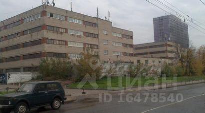 Снять помещение под офис Химкинский бульвар поиск Коммерческой недвижимости Кременчугская улица