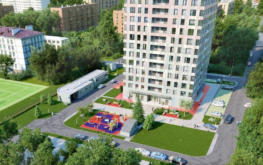 продажа квартир Фестиваль Парк