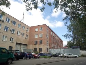 Портал поиска помещений для офиса Бойцовая улица найти помещение под офис Линейный проезд