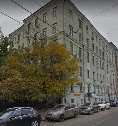 Субаренда офиса маяковская аренда офиса химки ул.лавочкина, д.13