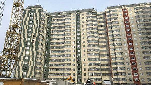 Коммерческая недвижимость дск 1 в кожухово коммерческая недвижимость в химках ар