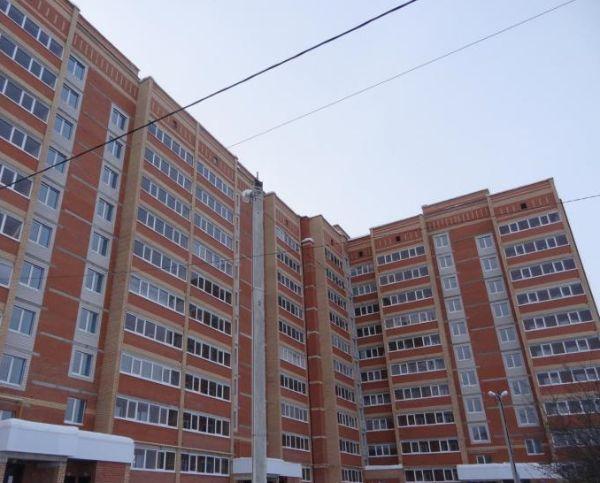 3-я Фотография ЖК «ул. Куйбышева 29»