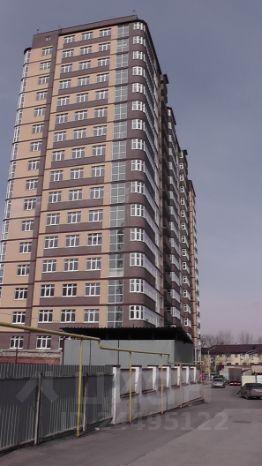 Уютный дом на Мечникова