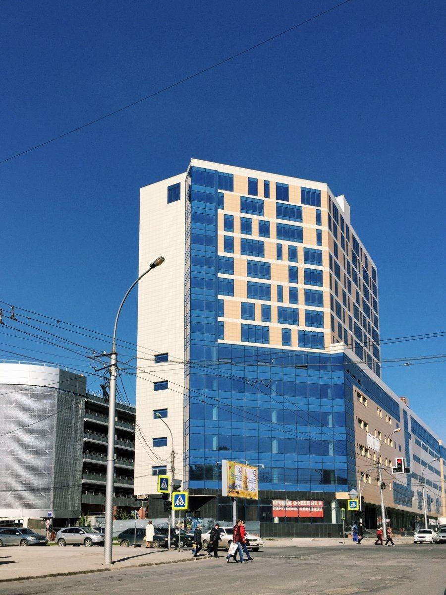 Поиск помещения под офис Ватутина улица аренда офиса на новокузнецкой до 100 м