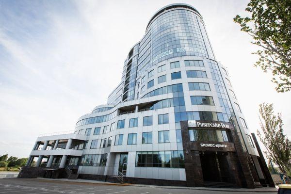 Бизнес-центр Риверсайд-Дон