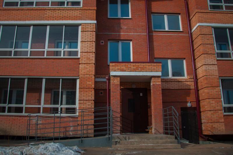 купить квартиру в ЖК Современник (1 очередь, БС 5-16)