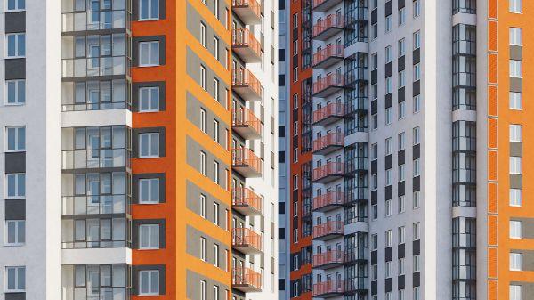2-я Фотография ЖК «Гайва Парк»
