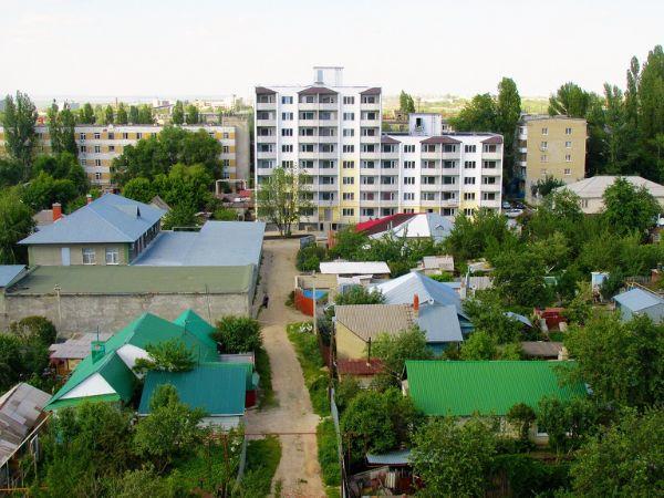1-я Фотография ЖК «по ул. Керамической»
