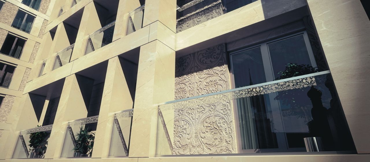 купить квартиру в ЖК Smolensky De Luxe (Смоленский Де Люкс)