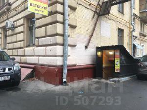 Поиск офисных помещений Первомайская Нижняя улица снять помещение под офис Дачно-Мещерский 3-й проезд