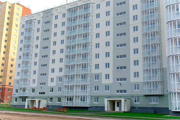 2-я Фотография ЖК «Дом по ул. Делегатская»
