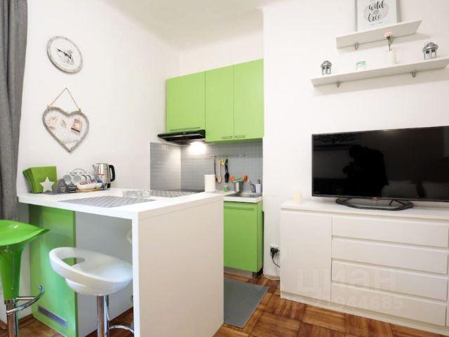 376857bf7370e Продажа квартир-студий рядом с метро Электросила. Найдено 25 объявлений