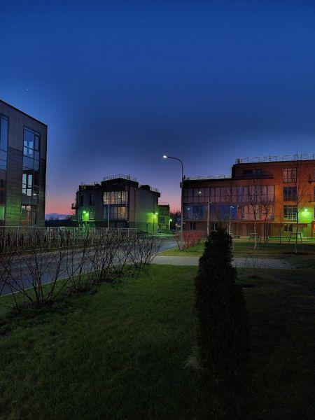 41-я Фотография ЖК «Квартал Лахта Парк»