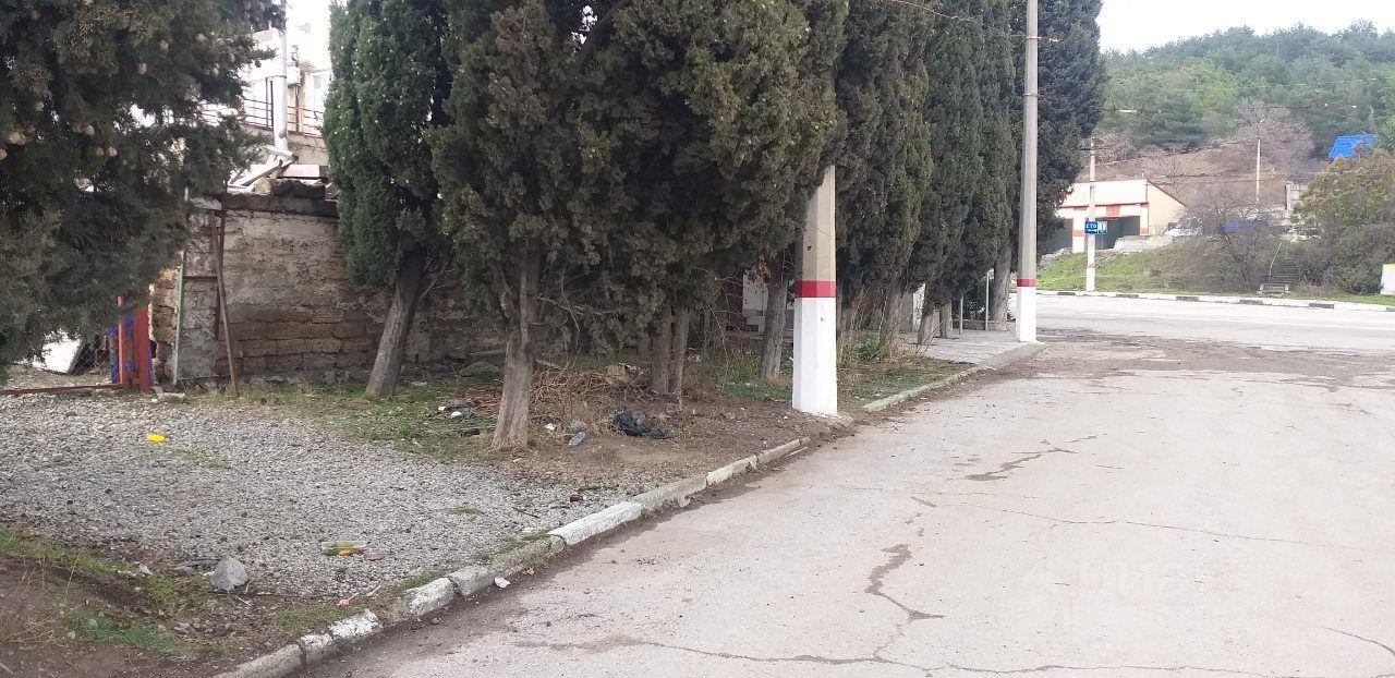 Продаю коммерческую землю 1сот. Крым респ., Алушта - база ЦИАН, объявление 225842840