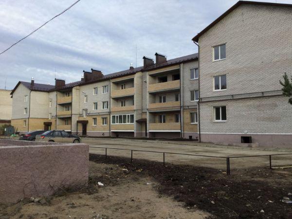 1-я Фотография ЖК «ул. Кирова, 55»