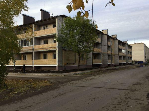 3-я Фотография ЖК «ул. Кирова, 55»