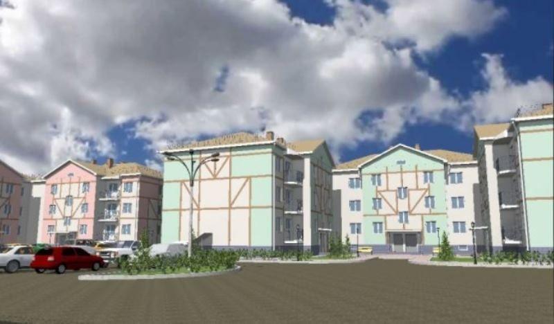 купить квартиру в ЖК по ул. Шалаева