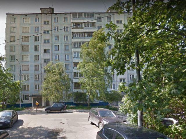 Продается трехкомнатная квартира за 7 649 990 рублей. г Москва, ул Голубинская, д 3 к 1.