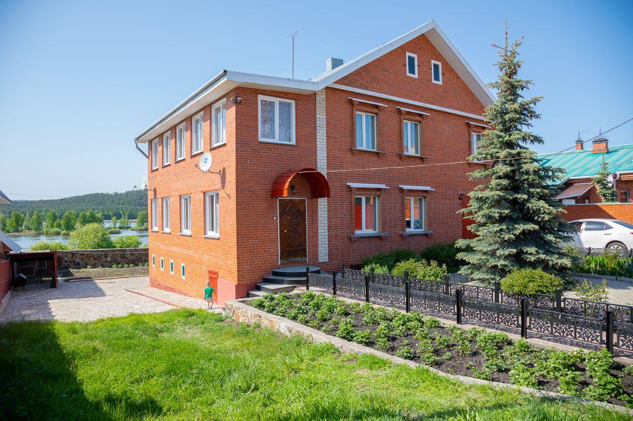 Купить коттедж 264м² ул. Гоголя, Миасс, Челябинская область - база ЦИАН, объявление 233575938