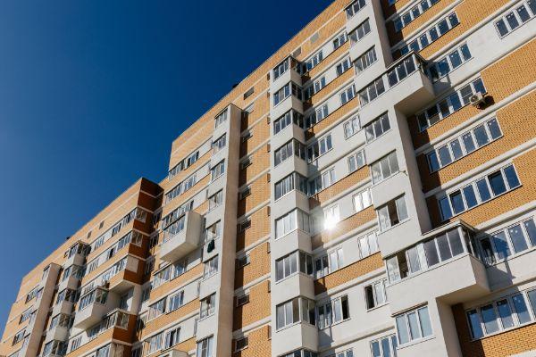 3-я Фотография ЖК «Спортивный квартал»