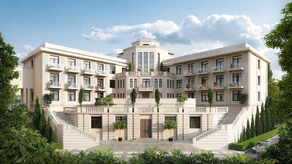ЖК «Grand Royal Residence (Гранд Роил Резиденс)»