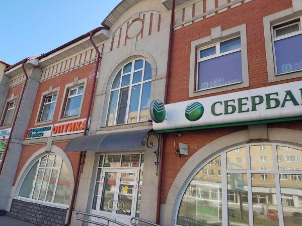 Торгово-офисный комплекс Воробьевский